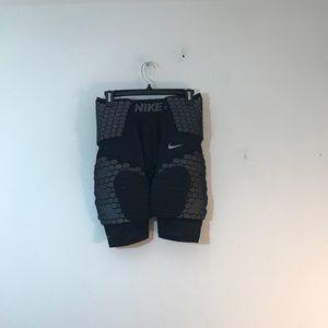Nike Pro Combat Padded Compression Shorts Medium
